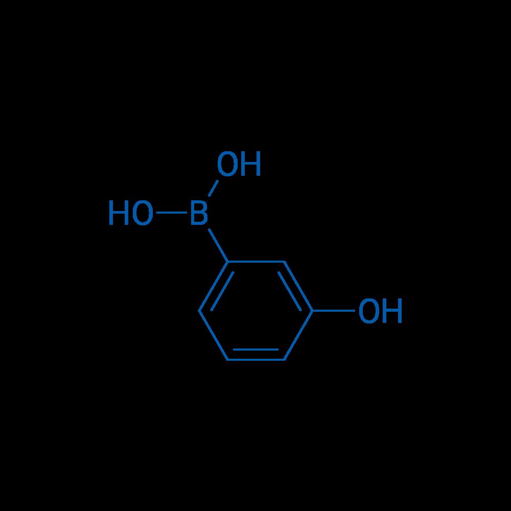 (3-Hydroxyphenyl)boronic acid