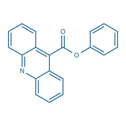 Phenyl acridine-9-carboxylate