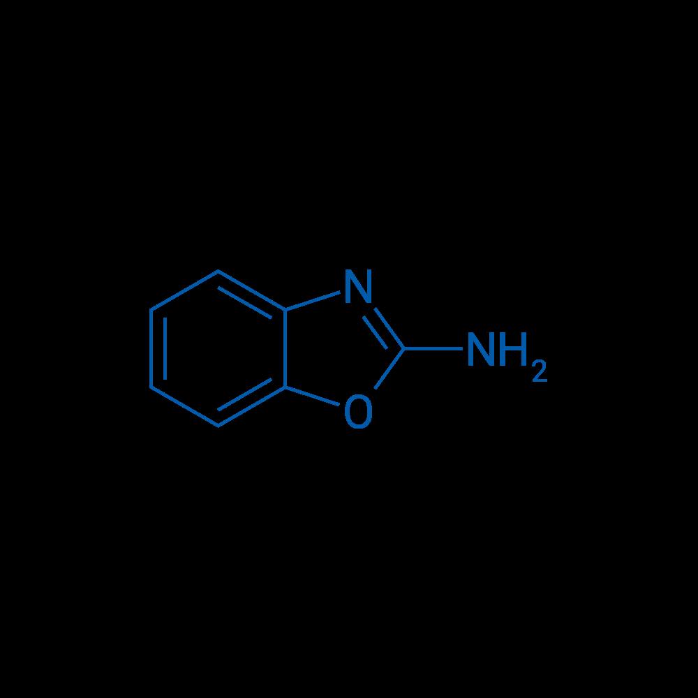 Benzo[d]oxazol-2-amine