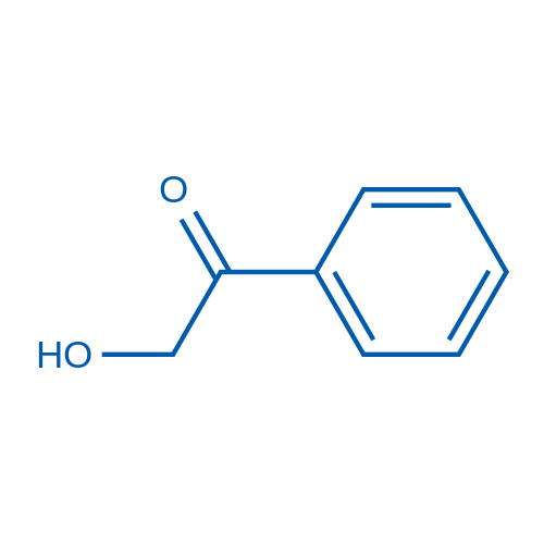 2-Hydroxy-1-phenylethanone