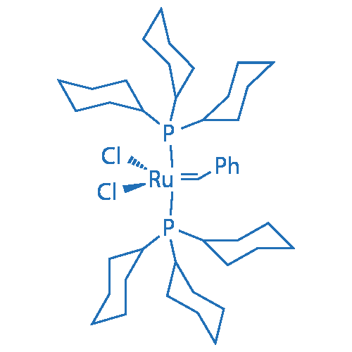 Benzylidenebis(tricyclohexylphosphine)dichlororuthenium