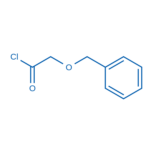 2-(Benzyloxy)acetyl chloride