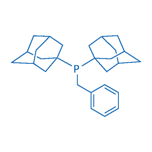 Di(adamantan-1-yl)(benzyl)phosphine