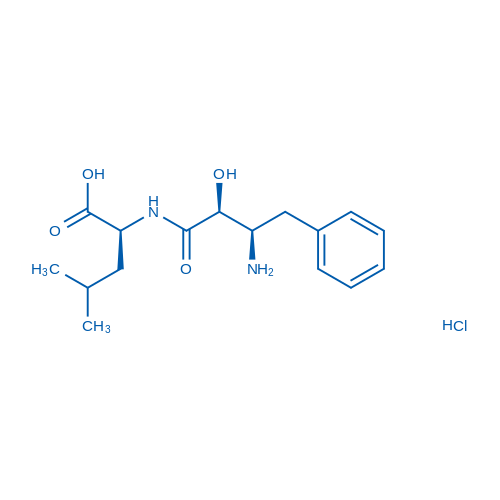 Bestatin hydrochloride