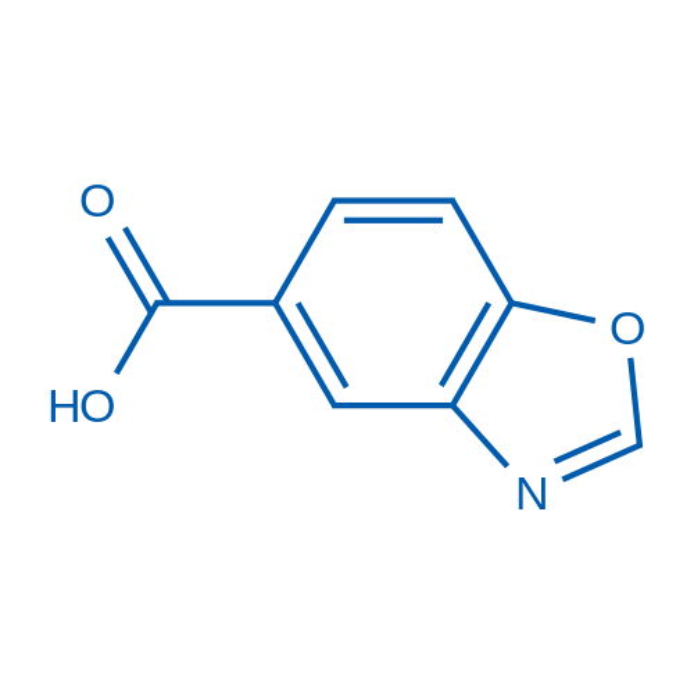 Benzo[d]oxazole-5-carboxylic acid