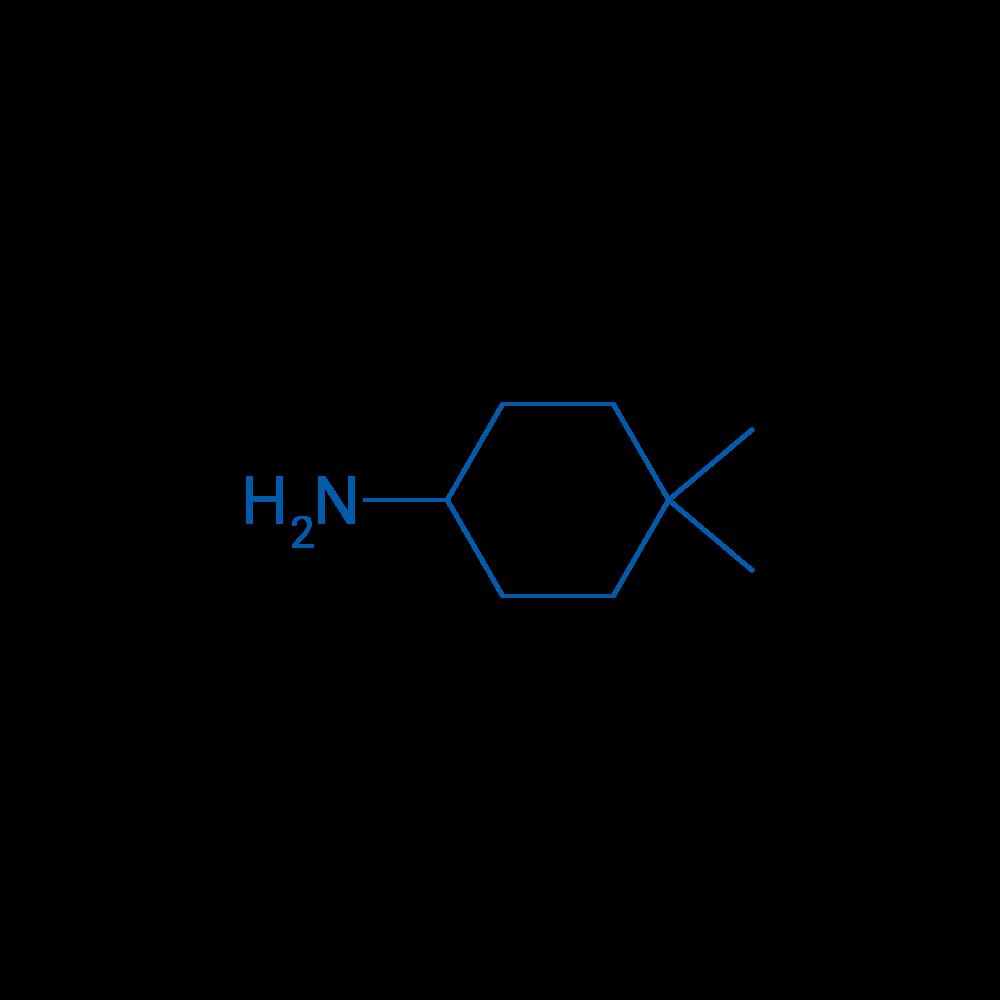 4,4-Dimethylcyclohexanamine