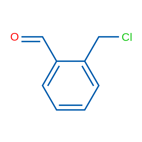2-(Chloromethyl)benzaldehyde
