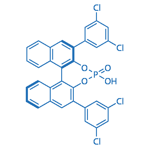 (11BR)-2,6-bis(3,5-dichlorophenyl)-4-hydroxydinaphtho[2,1-d:1',2'-f][1,3,2]dioxaphosphepine 4-oxide