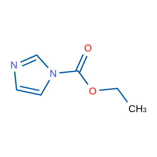 Ethyl 1H-imidazole-1-carboxylate