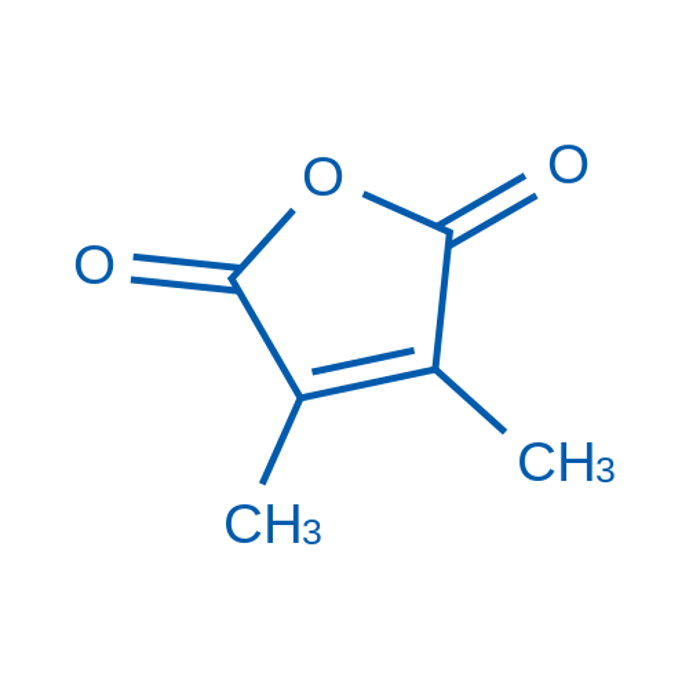 3,4-Dimethylfuran-2,5-dione