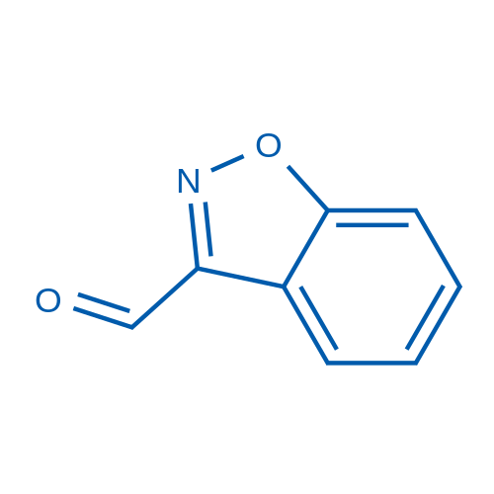 Benzo[d]isoxazole-3-carbaldehyde
