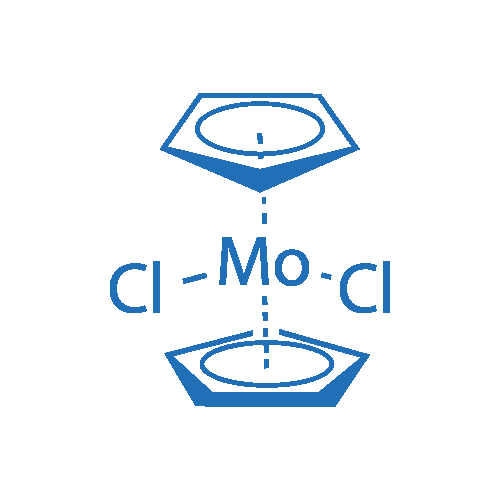 Bis(cyclopentadienyl)molybdenum(IV) dichloride