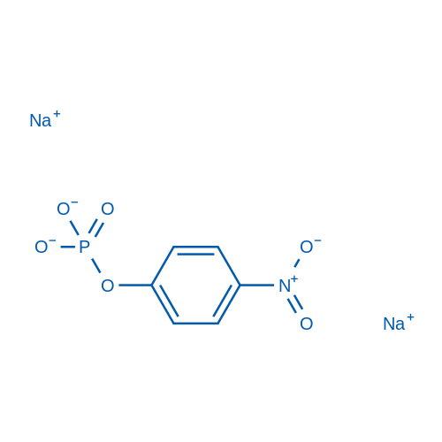 4-Nitrophenyl phosphate disodium salt