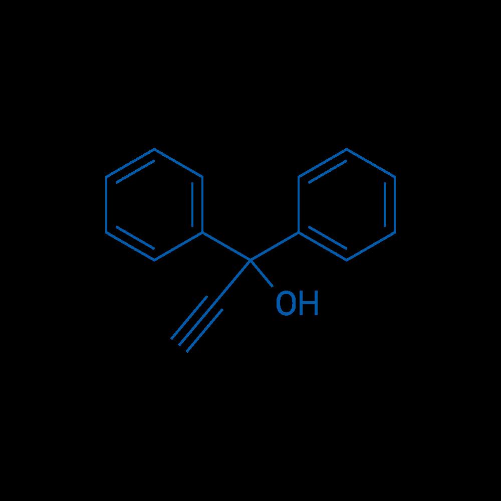 1,1-Diphenylprop-2-yn-1-ol