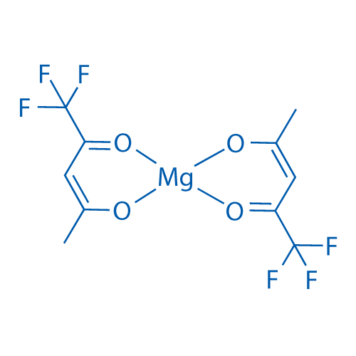 Bis(trifluoro-2,4-pentanedionato)magnesium(ii)