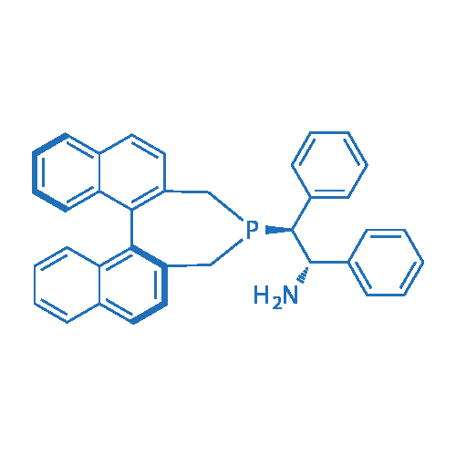 (1S,2S)-2-((4S)-3H-Dinaphtho[2,1-c:1',2'-e]phosphepin-4(5H)-yl)-1,2-diphenylethanamine