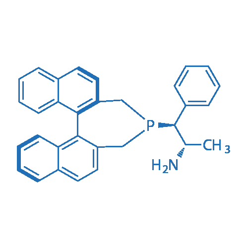 (1S,2S)-1-((4S)-3H-Dinaphtho[2,1-c:1',2'-e]phosphepin-4(5H)-yl)-1-phenylpropan-2-amine