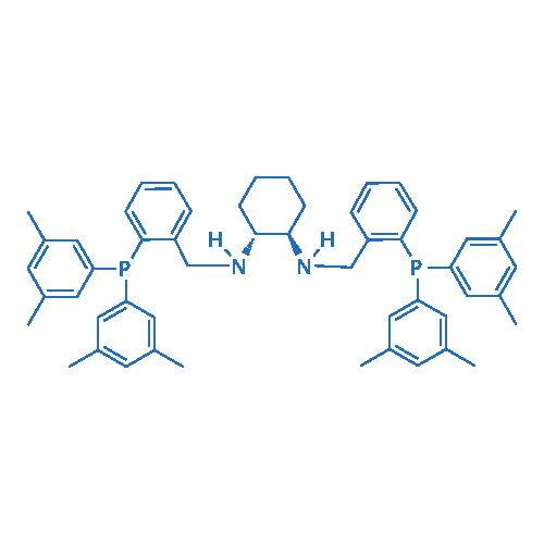 (1R,2R)-N1,N1-Bis(2-(bis(3,5-dimethylphenyl)phosphino)benzyl)cyclohexane-1,2-diamine
