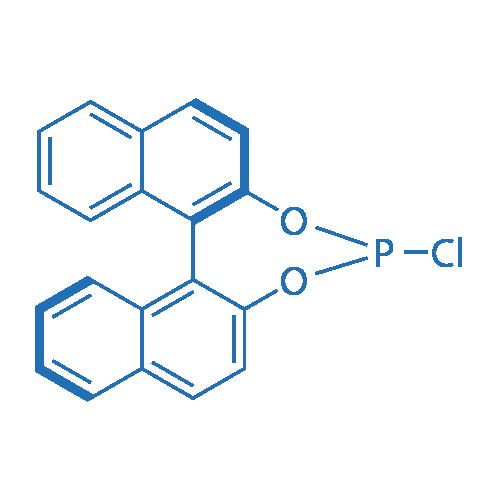 (R)-1,1-Binaphthyl-2,2-diyl phosphorochloridate