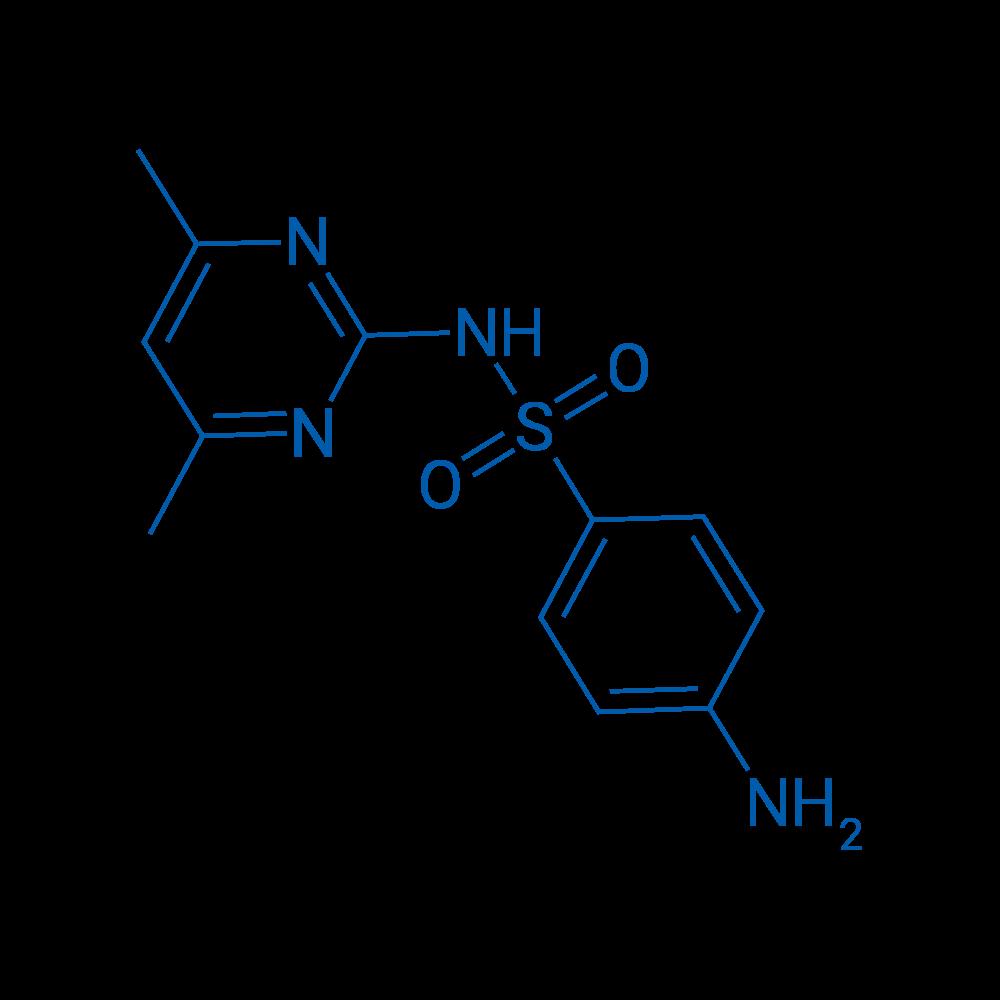 Sulfamethazine