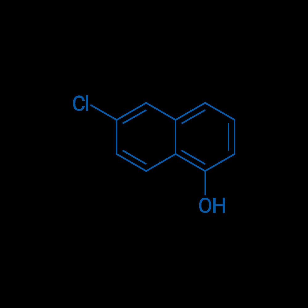 6-Chloronaphthalen-1-ol