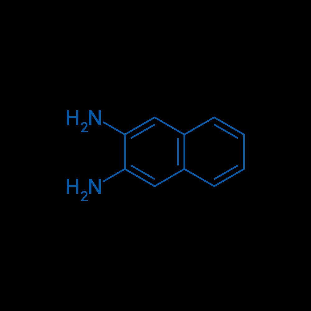 2,3-Diaminonaphthalene
