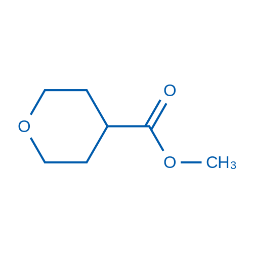 Methyl tetrahydro-2H-pyran-4-carboxylate