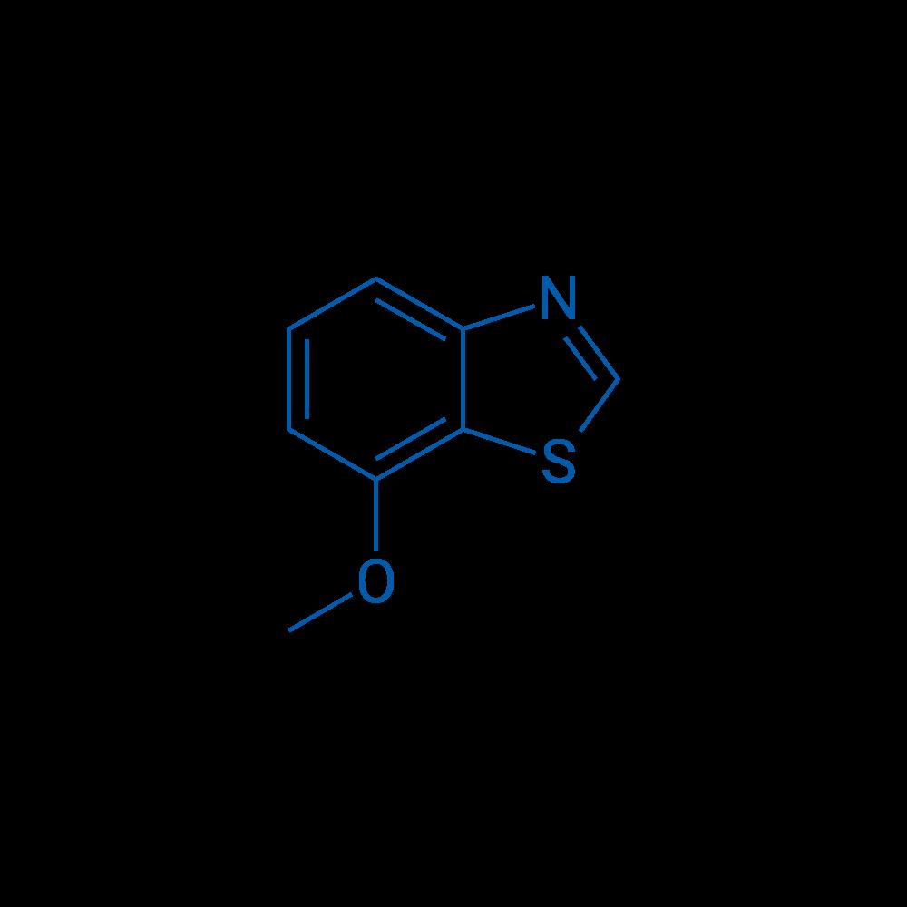 7-Methoxybenzo[d]thiazole