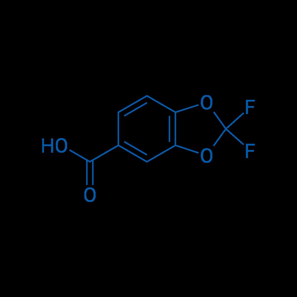 2,2-Difluorobenzo[d][1,3]dioxole-5-carboxylic acid