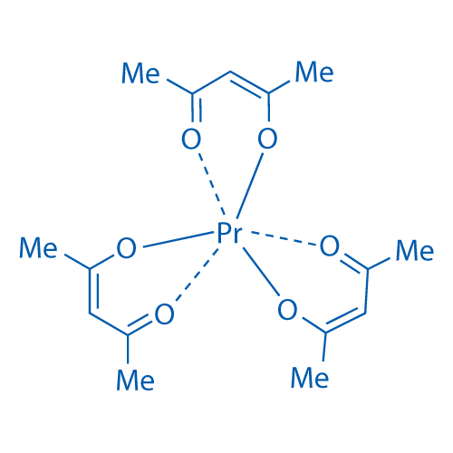 Praseodymium(III) acetylacetonate
