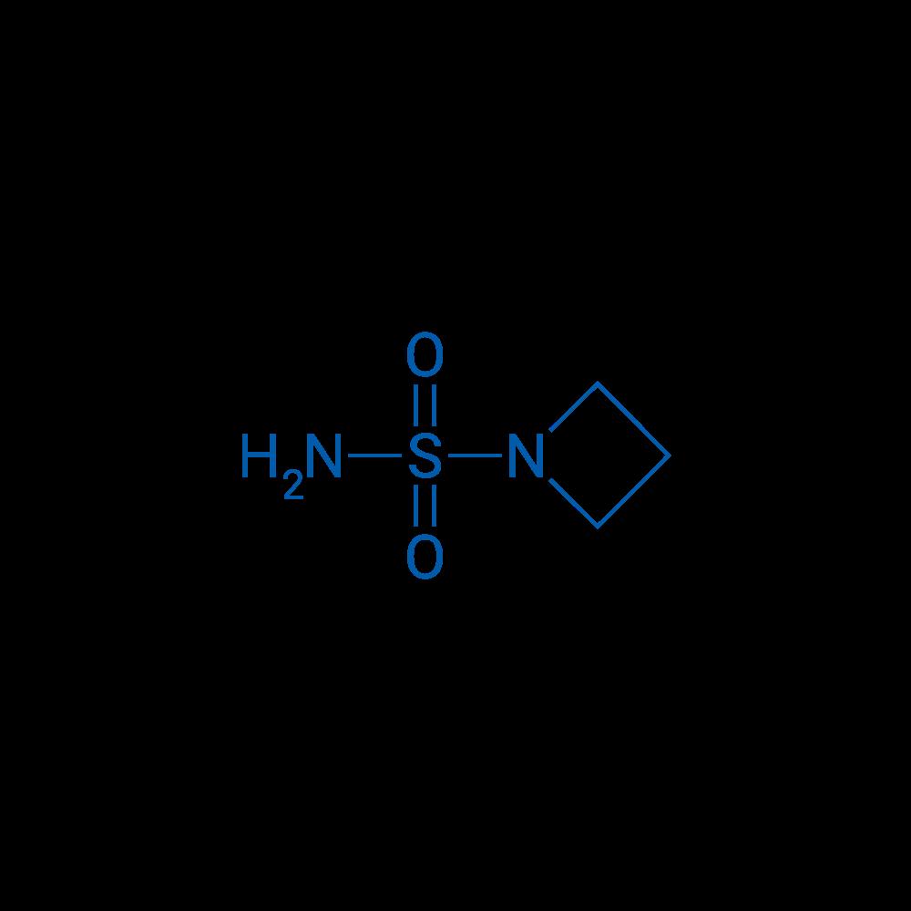 Azetidine-1-sulfonamide
