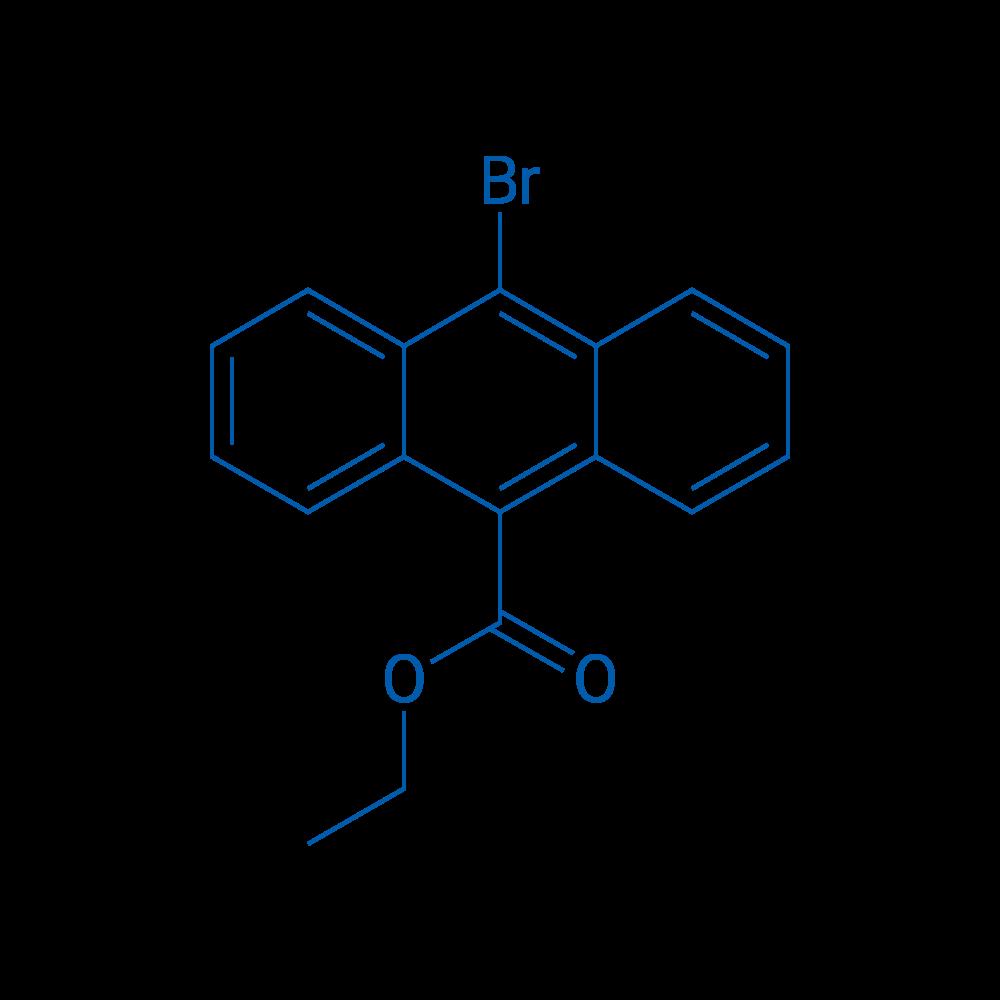 Ethyl 10-bromoanthracene-9-carboxylate