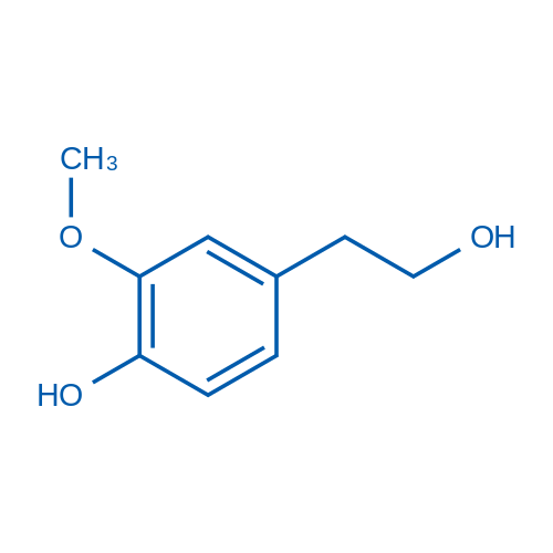 Homovanillyl Alcohol