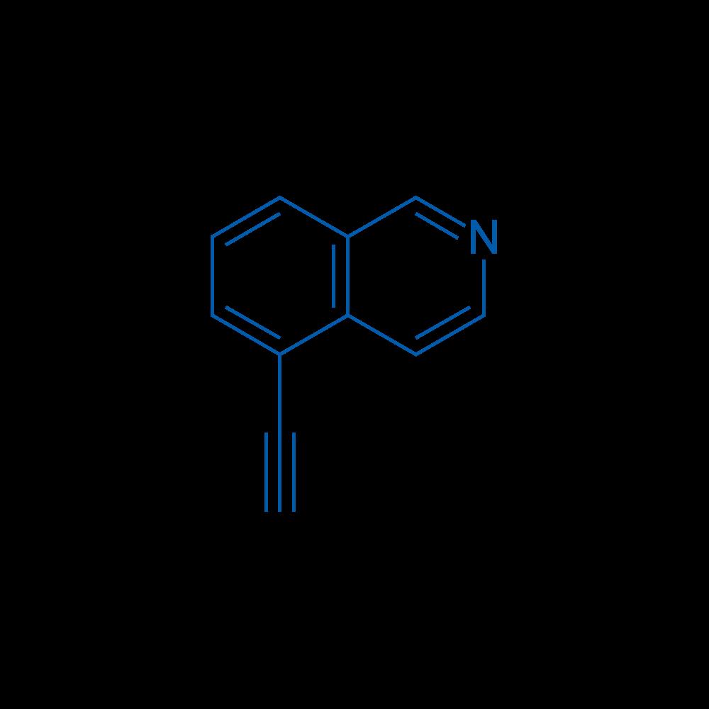 5-Ethynylisoquinoline