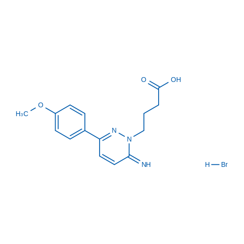 Gabazine Hydrobromide