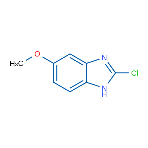2-Chloro-5-methoxy-1H-benzo[d]imidazole