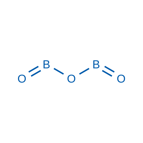 Boric anhydride