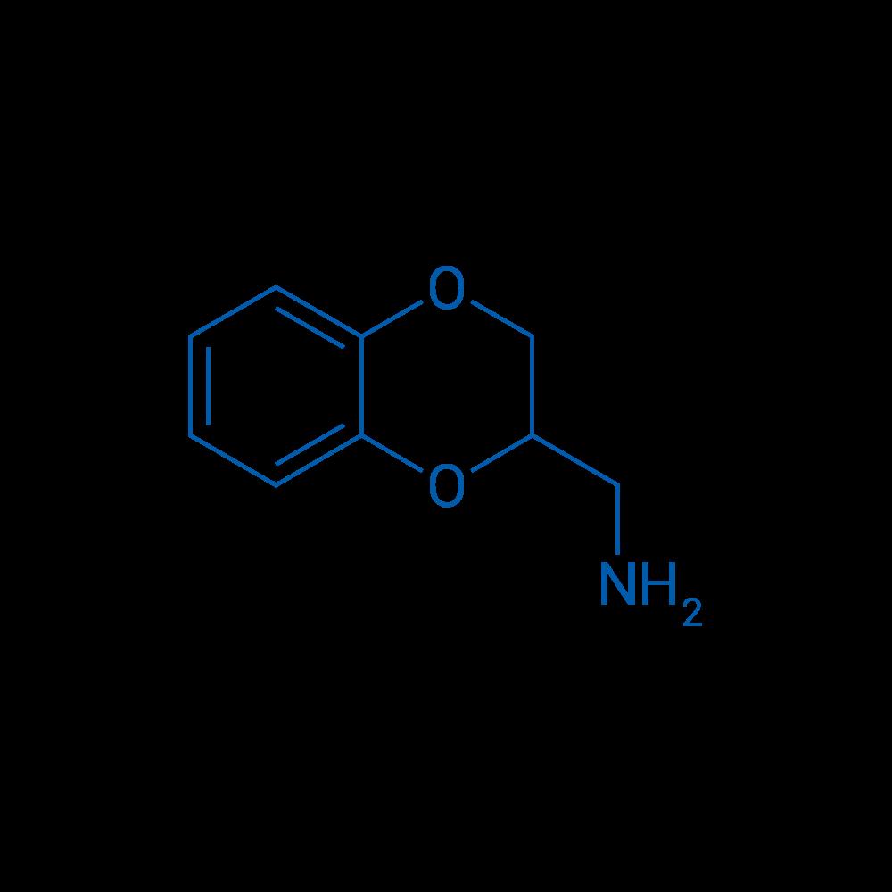 (2,3-Dihydrobenzo[b][1,4]dioxin-2-yl)methanamine