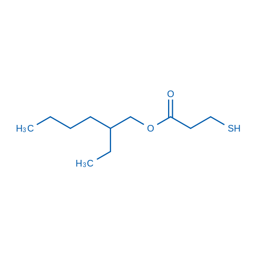 2-Ethylhexyl 3-mercaptopropanoate