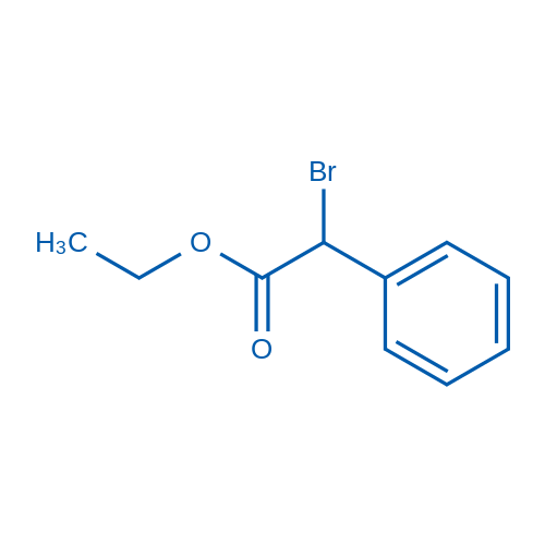 Ethyl alpha-bromophenylacetate