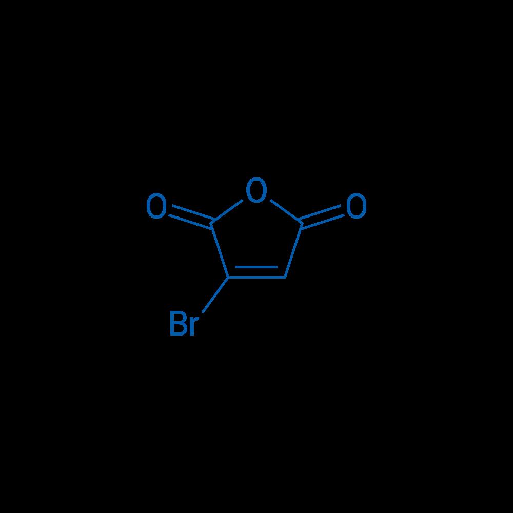 3-Bromofuran-2,5-dione