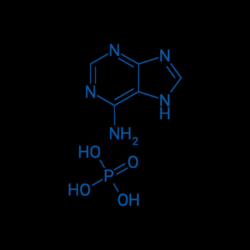 7H-Purin-6-amine phosphate