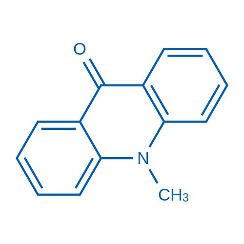 10-Methylacridin-9(10H)-one