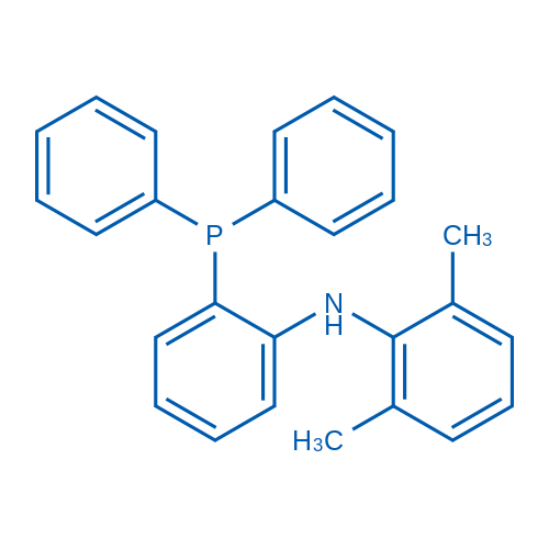 N-(2-(Diphenylphosphino)phenyl)-2,6-dimethylaniline