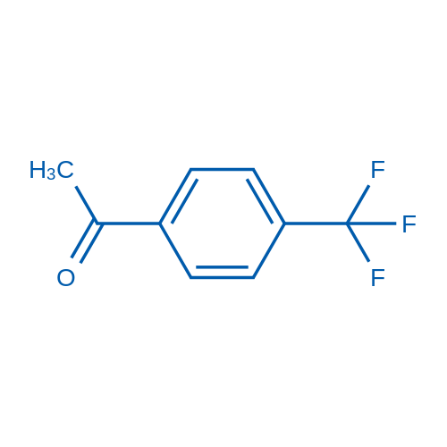 4-(Trifluoromethyl)acetophenone