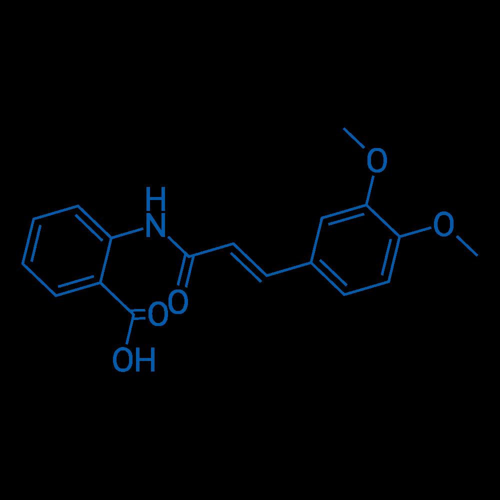 trans-Tranilast