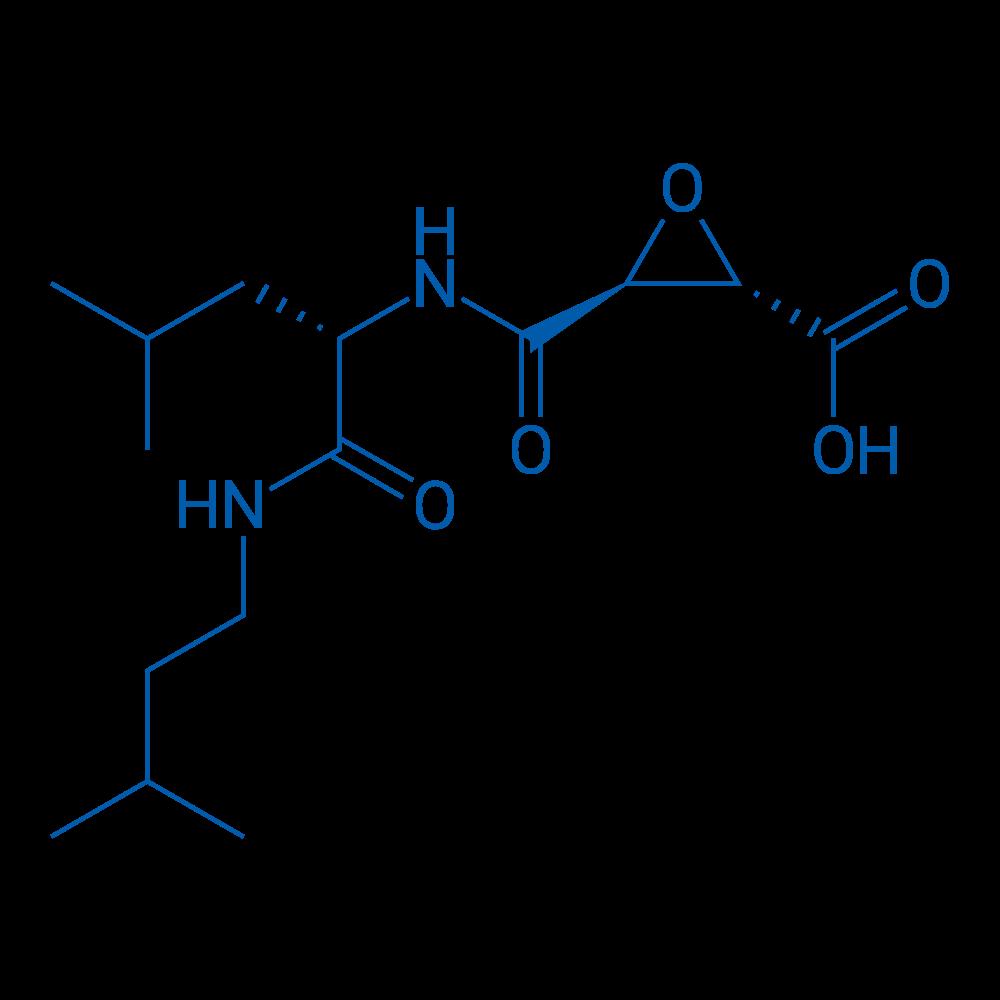 Loxistatin acid