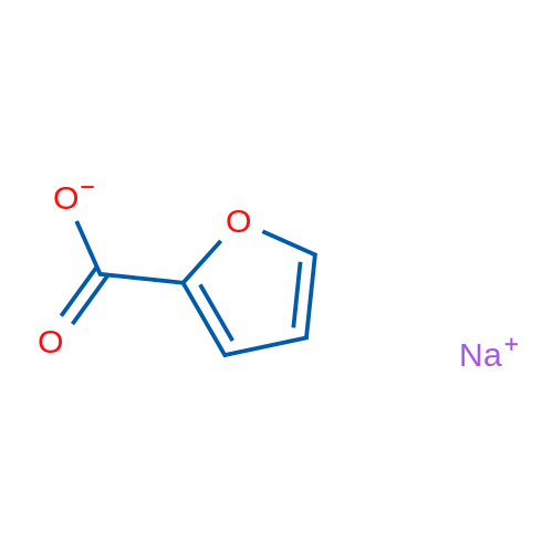 Sodium furan-2-carboxylate