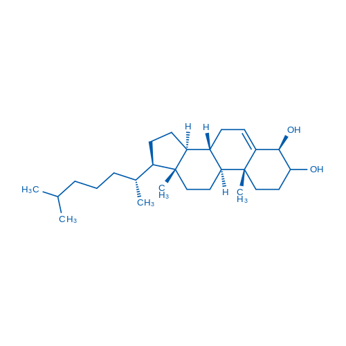 4-Beta-Hydroxycholesterol