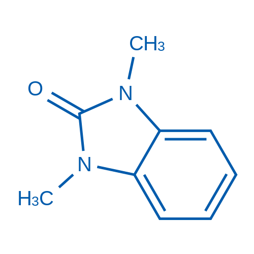 1,3-Dimethyl-1H-benzo[d]imidazol-2(3H)-one